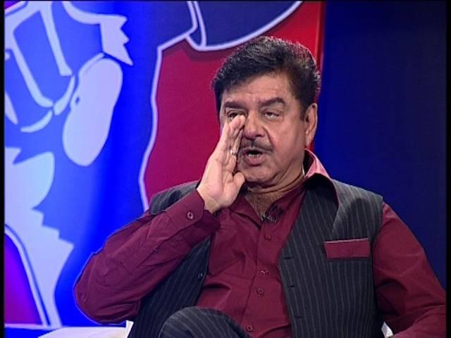 Shatrughan Sinha comment on pm narendra modi