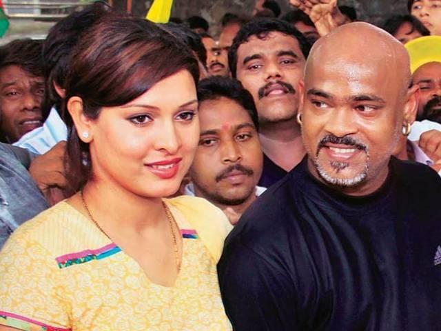 Case registered against Vinod Kambli, wife Andrea for allegedly beating their housemaid