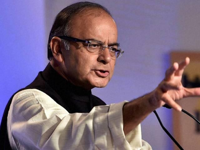 dinesty politics will end soon says arun jaitley