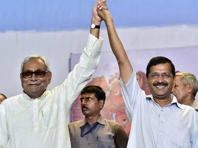 kejriwal will not campaign for nitish kumar