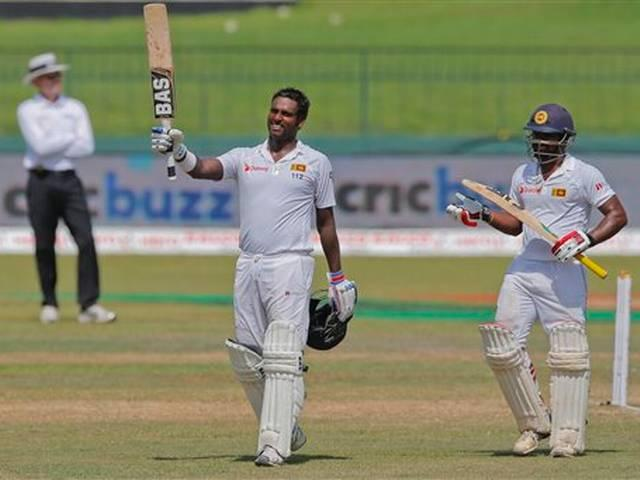 India tour of Sri Lanka, 3rd Test:  5th day