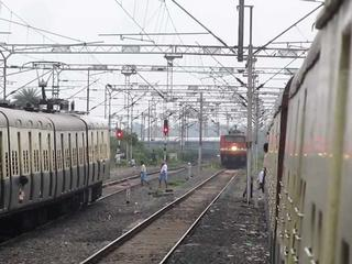 Train_shri mata vaishno devi katra_railway_station