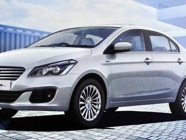 Maruti Ciaz SHVS diesel hybrid launched