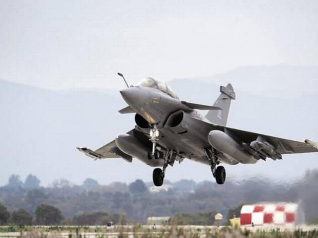 Rafale deal: DAC happy with progress in negotiations