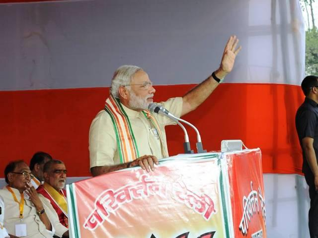 Biharis are most intelligent, will call the bluff of Modi:Cong