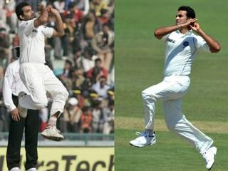 fast bowler_india