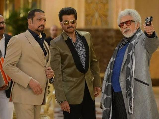 'Welcome Back' important film for producer: Anil Kapoor