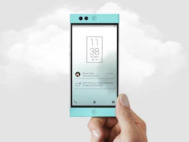 Nextbit Robin Launched, the First 'Cloud-First' Android Smartphone