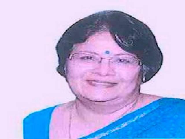 clean india campaign chief Vijay Laxmi Joshi resigs