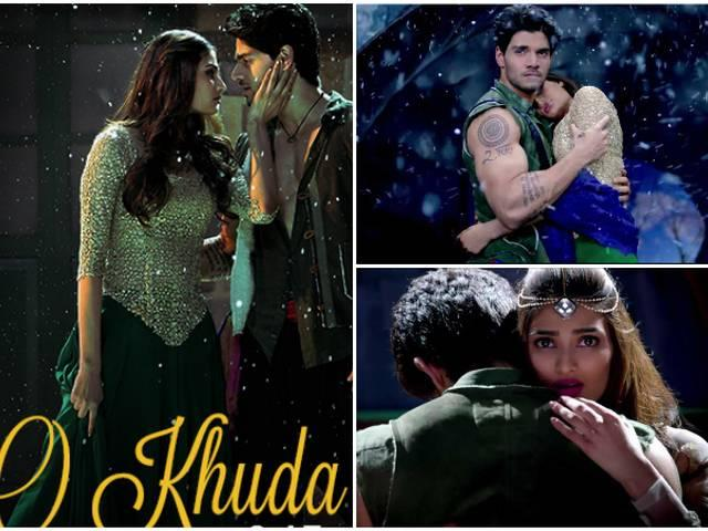 Watch Sooraj Pancholi, Athiya Shetty in 'O Khuda' song from 'Hero'