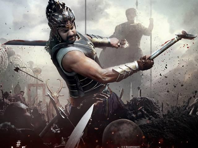 'Baahubali: The Conclusion' is going on track: SS Rajamouli