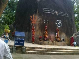Bhuteshwar Mahadev_Shivling_chhattisgarh
