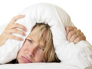Lack of sleep can lead to the common cold