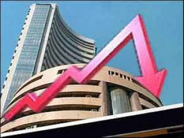 Sensex back at one-year lows, down 521 pts in late morning