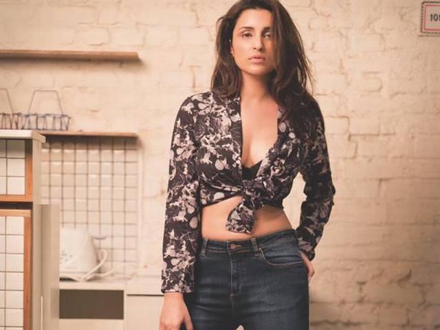 Parineeti Chopra's fab new body?