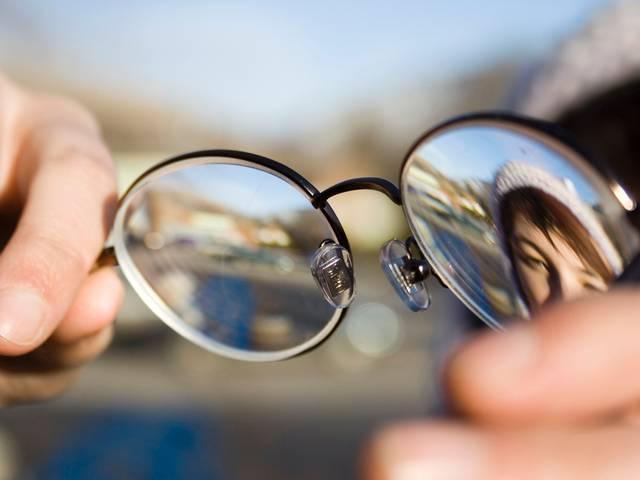 Understanding Vision Problems