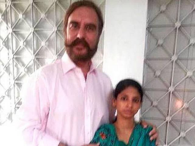 Government Making Efforts to Bring Geeta Back From Pakistan