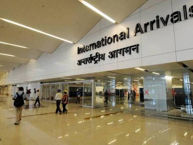 Bomb scares at Delhi Airport turn out to be hoax