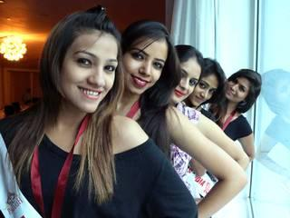 miss india 2015 curtain raiser programme
