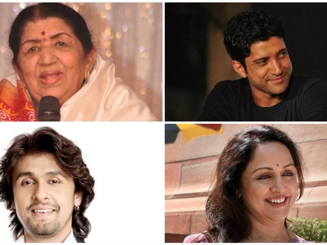 Bollywood  wish Happy Janmashtami to all!