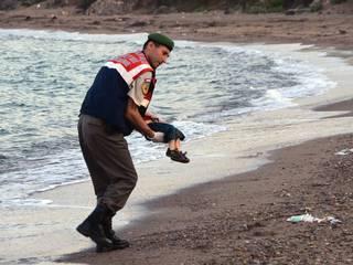 Mideast_Syria_Europe_Turkey_Migrants__Aylan Kurdi