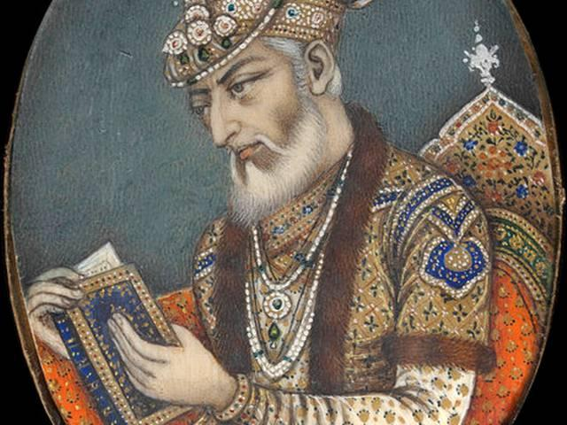 full information on aurangzeb