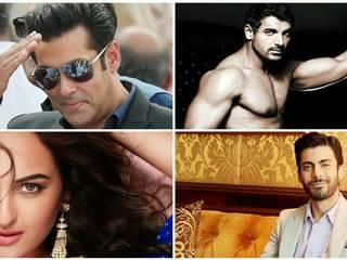 Bollywood actors who refused to do intimate scenes in movies