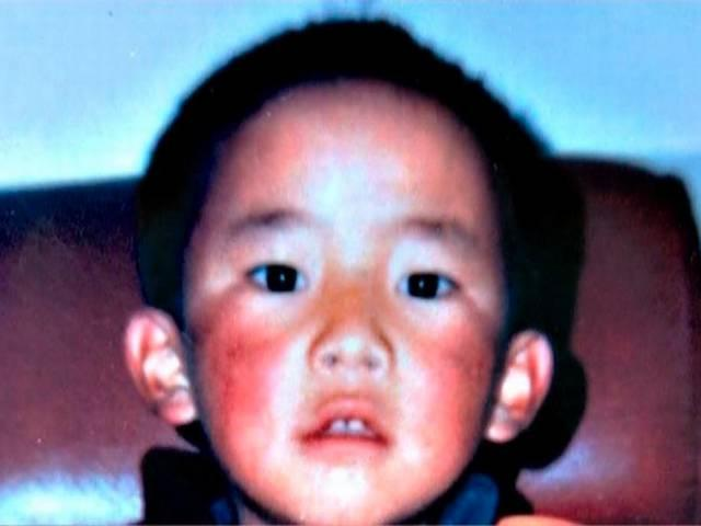 China says Panchen Lama 'living a normal life' 20 years