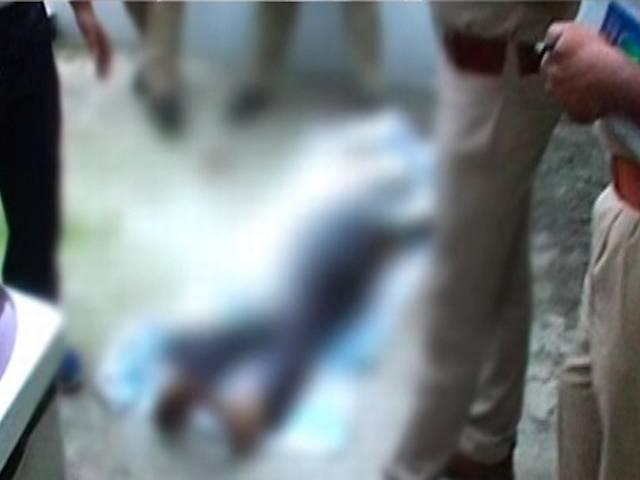 Murder in Dehradun