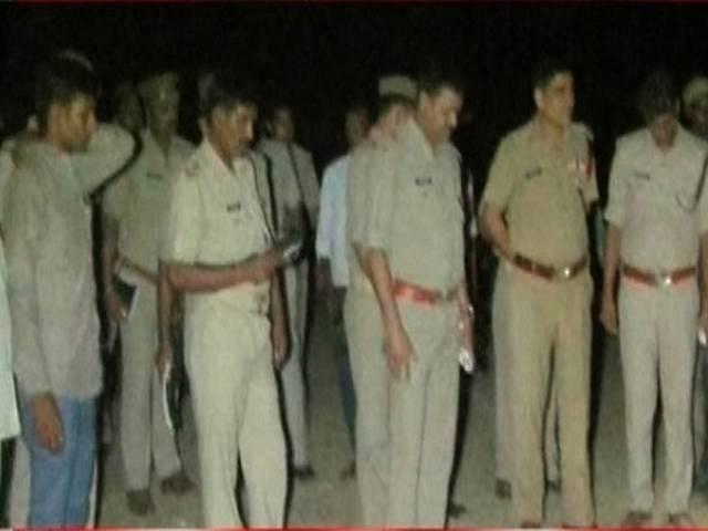 Two robbers killed by villagers in bulandshahr