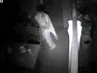Nurse caught on cctv kidnapping kid in ludhiana