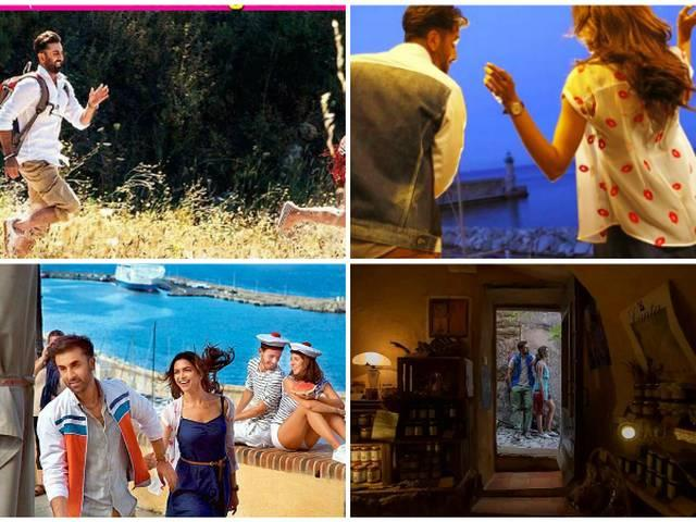 LEAKED pics of tamasha