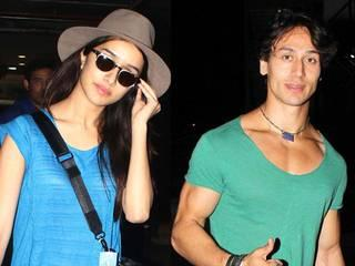 Here's how Tiger Shroff and Shraddha Kapoor will look in 'Baaghi'