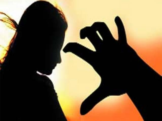 Gangrape with minor in Jaipur