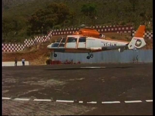 vaishno devi: helicopter service charge