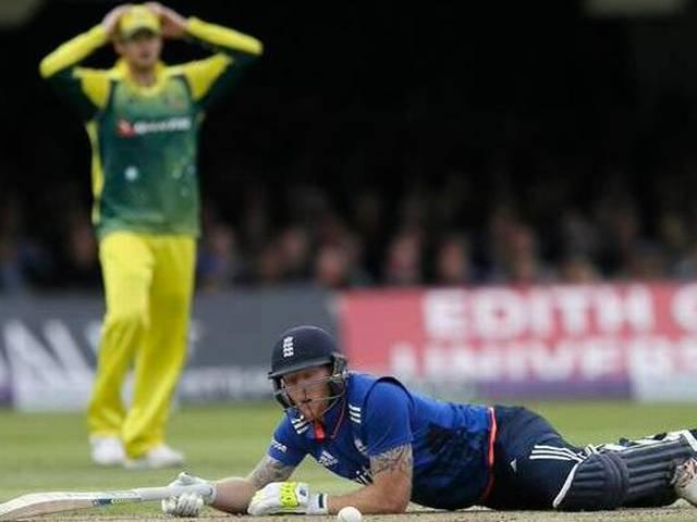 Ben Stokes on obstructing the field controversy: I was just trying to protect myself