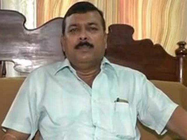 Assam MLA Gopinath Das accused of raping minor girl who worked as domestic help
