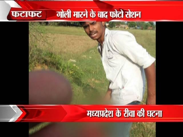 Youth posed as killer in Rewa, MP