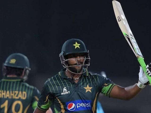 Mukhtar Ahmed has Just Smashed the Highest Score in a T20 in Pakistan