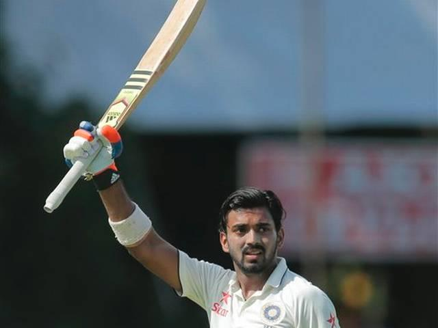 Dhoni told me to stuff cotton in my ears: KL Rahul