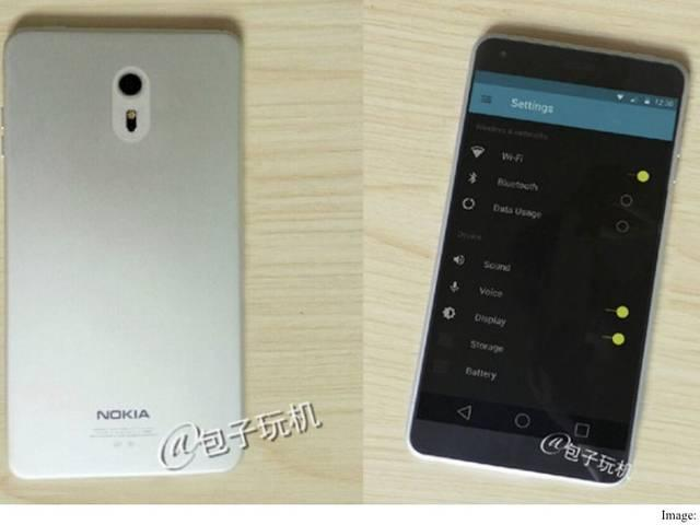 Nokia C1 Android Smartphone Images Leaked Alongside Specifications