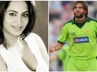 Yes, I had sex with Shahid Afridi: Arshi Khan