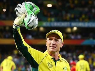 Australian veteran Brad Haddin announces his retirement from international and first-class cricket