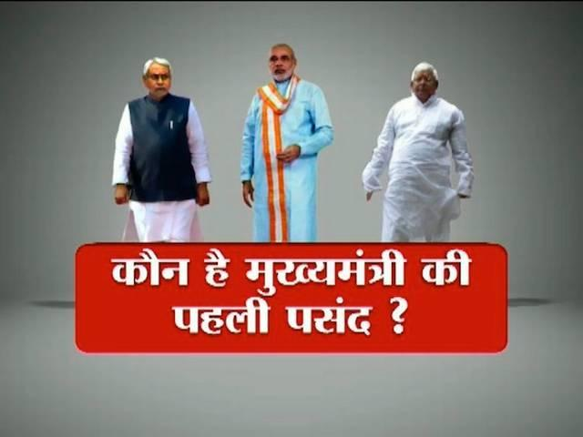 Bihar Election : Interesting contest this time