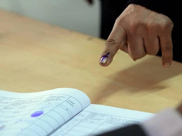 BIHAR POLL A GLIMPS OF VOTING DATES