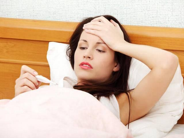 superfoods To Kill The viral fever