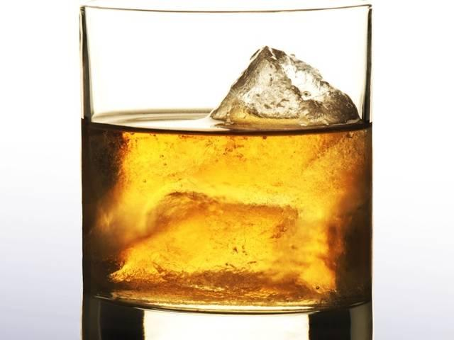 Surprising Health Benefits Of Whiskey