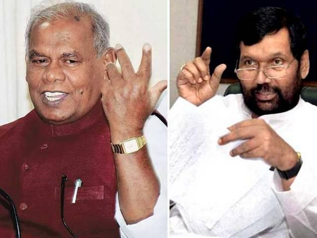 Amit Shah hold NDA Meet on Seat Sharing in Bihar