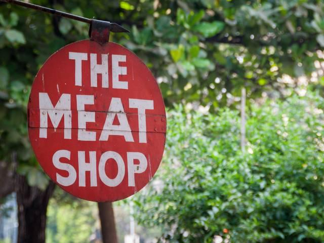 Meat sale ban on all eight days in Mira Bhayander: Mayor