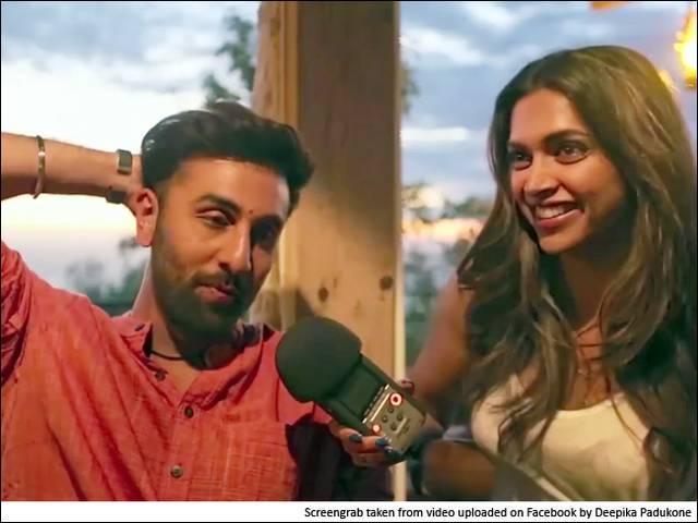 Deepika my only hope for 'Tamasha': Imtiaz tells Ranbir